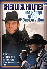 The Hound of the Baskervilles (1988) Poster - Movie Forum, Cast, Reviews