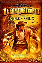 Image of Allan Quatermain and the Temple of Skulls