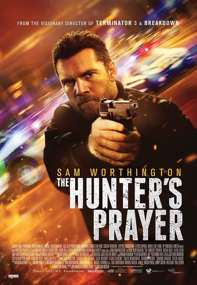Watch The Hunters Prayer 2017 English Subtitles Free Movie Online at movies365.me