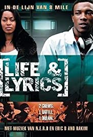 Life and Lyrics Poster