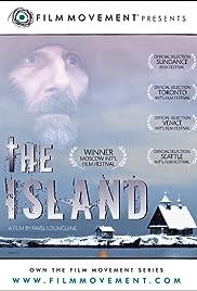 Ostrov Poster