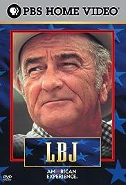 LBJ: Part 1 - Beautiful Texas Poster