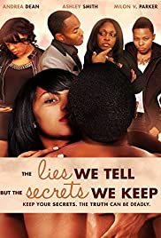 The Lies We Tell But the Secrets We Keep Part 2 Poster
