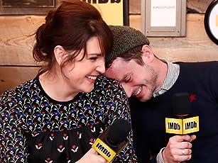 The IMDb Studio (2015-)