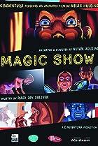 Image of Magic Show