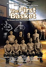 The First Basket Poster