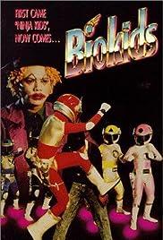 Biokids Poster