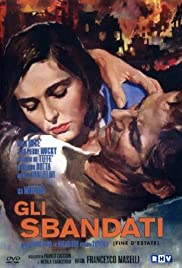 Gli sbandati (1955) Poster - Movie Forum, Cast, Reviews