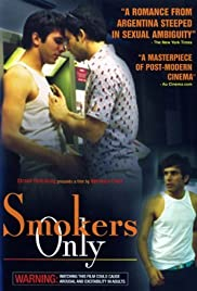 Smokers Only Poster