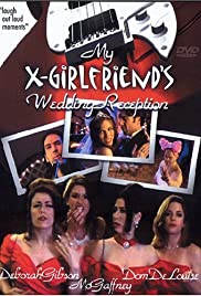 My X-Girlfriend's Wedding Reception (1999) Poster - Movie Forum, Cast, Reviews