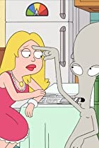 Image of American Dad!: Can I Be Frank with You?