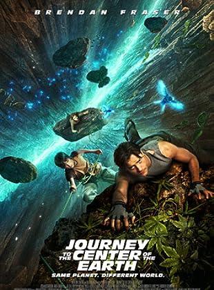 ดิ่งทะลุสะดือโลก - Journey to the Center of the Earth (2008)