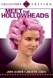Meet the Hollowheads Poster
