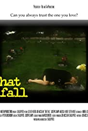 That Fall Poster