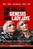 Image of The Ballad of Genesis and Lady Jaye