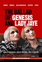 Primary image for The Ballad of Genesis and Lady Jaye