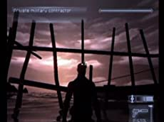 Tom Clancy's Splinter Cell VG