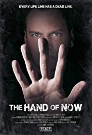 The Hand of Now Poster
