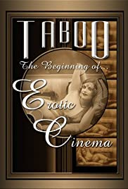 Taboo: The Beginning of Erotic Cinema Poster