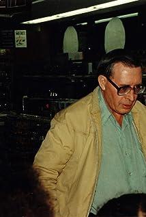 Raymond Huffman Picture