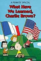 Image of What Have We Learned, Charlie Brown?