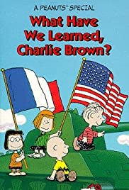 What Have We Learned, Charlie Brown? Poster
