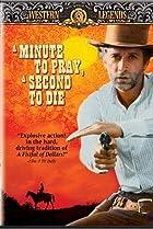 Image of Un minuto per pregare, un istante per morire