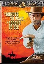 Un minuto per pregare, un istante per morire