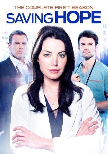 Saving Hope Temporada 5 HD 720p Ingles Subtitulado MEGA