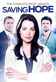 Saving Hope Poster - TV Show Forum, Cast, Reviews