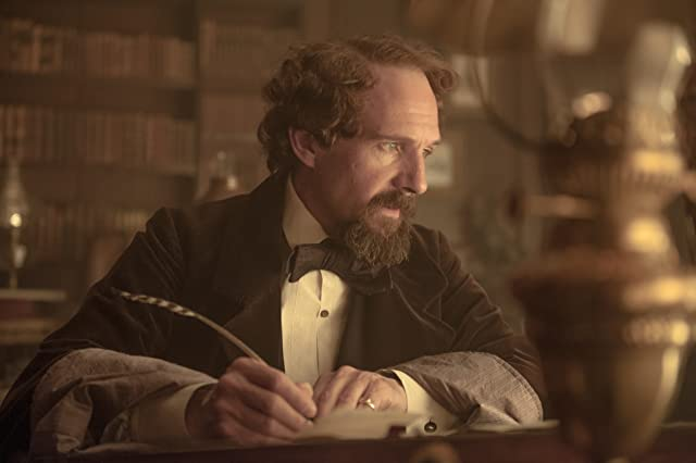 Ralph Fiennes in The Invisible Woman (2013)