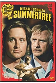 Summertree (1971) Poster - Movie Forum, Cast, Reviews