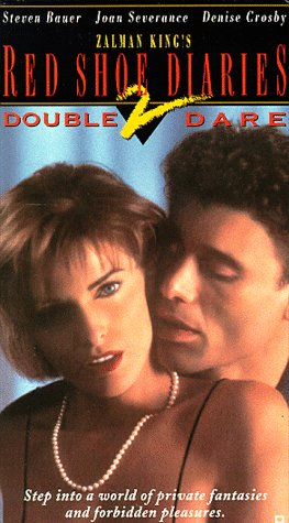 Red Shoe Diaries 2: Double Dare (1993)