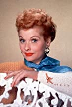 Lucille Ball's primary photo