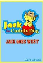 Jack, the Cuddly Dog
