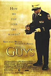 The Guys (2002) Poster - Movie Forum, Cast, Reviews