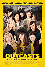The Outcasts Película Completa DVD [MEGA] [LATINO]