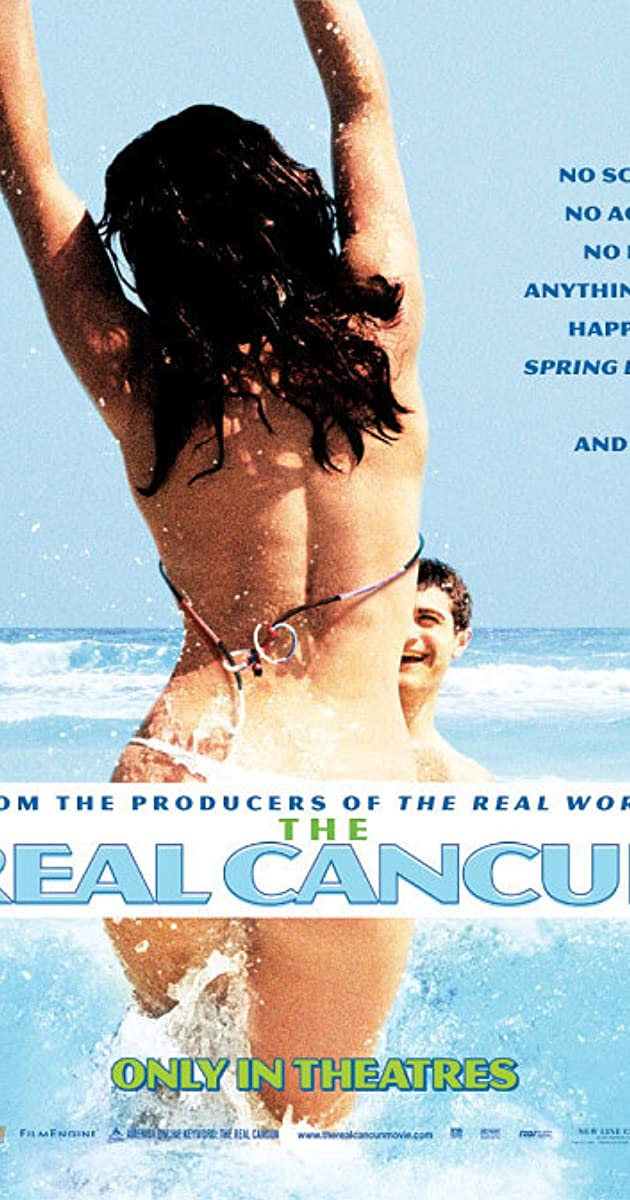 Tikrasis Kankunas / The Real Cancun (2003) Online