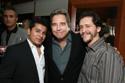 Beau Bridges, Clifton Collins Jr., and Jacob Vargas