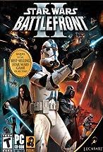 Primary image for Star Wars: Battlefront II