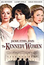 Jackie, Ethel, Joan: The Women of Camelot (2001) Poster