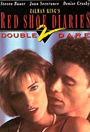 Red Shoe Diaries 2: Double Dare Poster