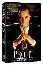 Profit (1996) Poster