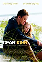 Primary image for Dear John