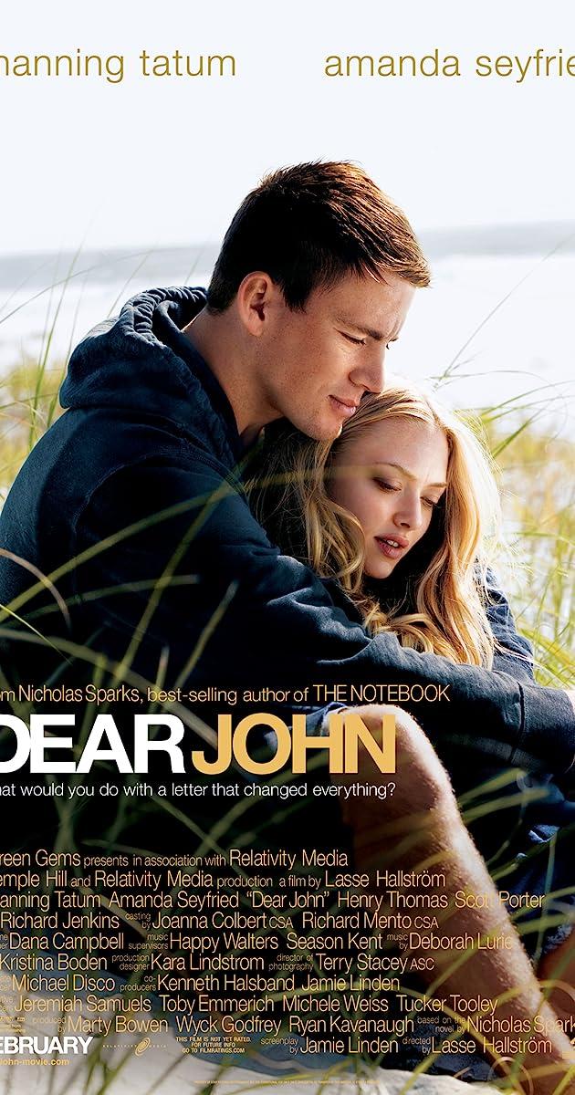Brangusis Džonai / Dear John (2010) Online