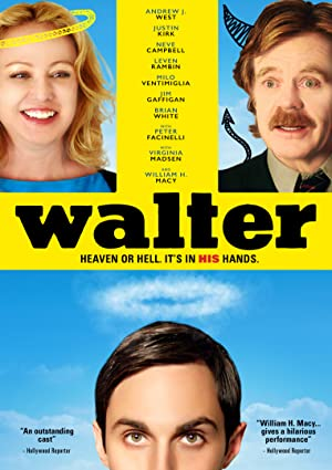 Walter (2015) Download on Vidmate