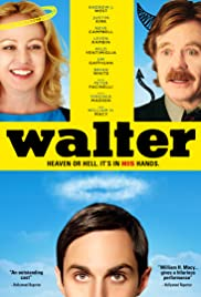 Walter (2015) Poster - Movie Forum, Cast, Reviews