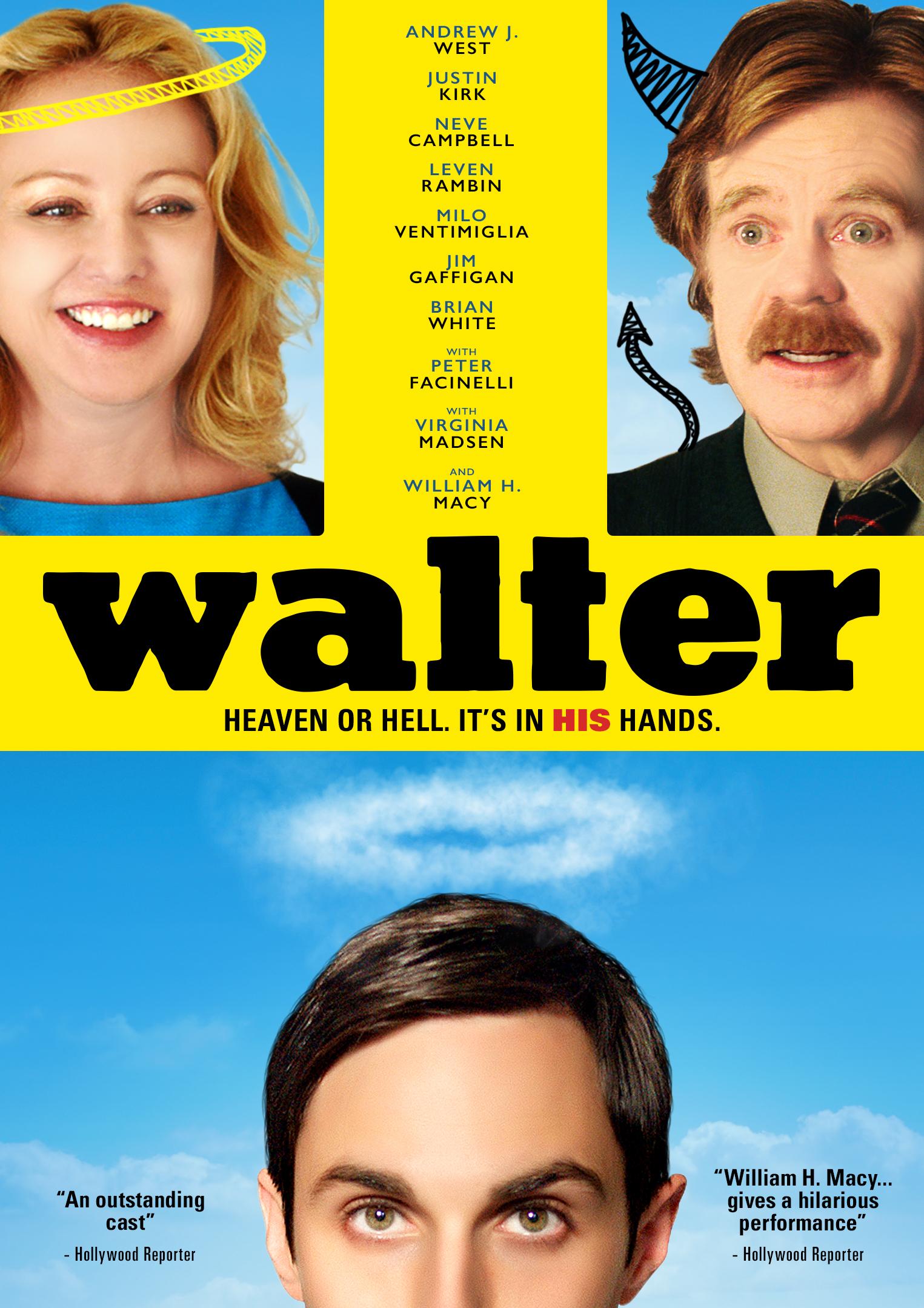 image Walter Watch Full Movie Free Online