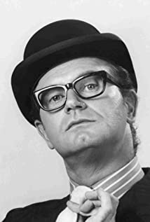 charles nelson reilly was a mighty man