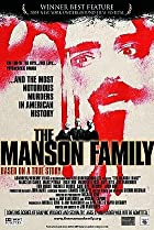 Image of The Manson Family
